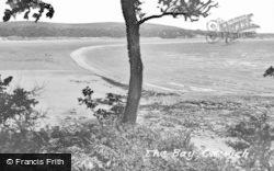 Oxwich, The Bay c.1960