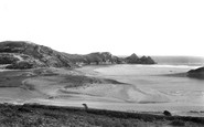 Example photo of Oxwich