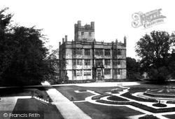 Padiham, Gawthorpe Hall 1895