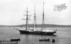 Padstow, The Sunbeam 1888