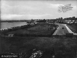 Paignton, 1928
