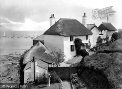 Cliff Cottage 1922, Paignton