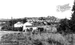 The Devon Coast Country Club c.1965, Paignton
