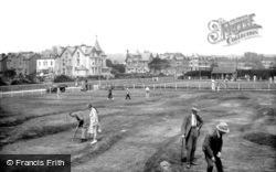 The Greens 1925, Paignton