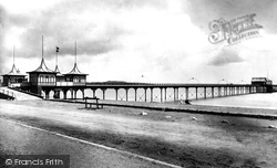 The Pier 1889, Paignton