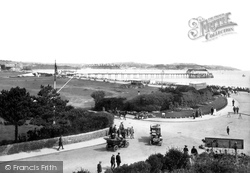 The Seafront 1912, Paignton