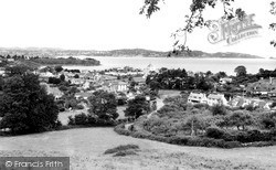 Three Beaches c.1965, Paignton