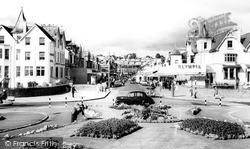 Paignton, Torbay Road c.1965
