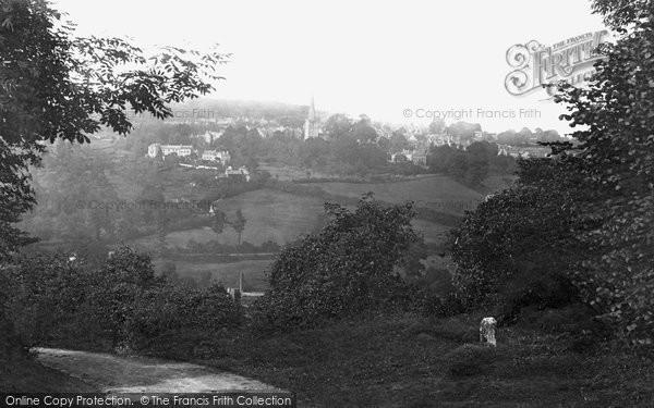 Painswick, 1901