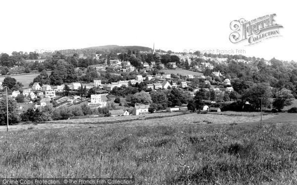 Painswick, c1965