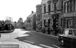 Painswick, High Street c.1960