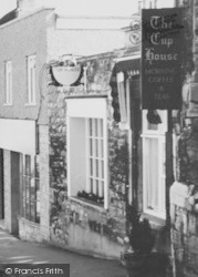 Painswick, The Cup House, Bisley Street c.1960