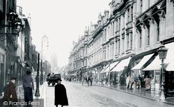 High Street 1900, Paisley