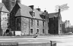 Paisley, The Place Of Paisley 1960