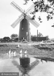 The Windmill c.1955, Pakenham