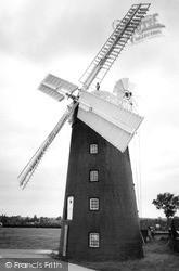 The Windmill c.1965, Pakenham