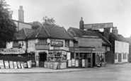 Example photo of Palmers Green