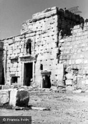 Palmyra, 1965