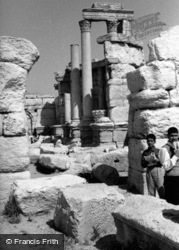 1965, Palmyra