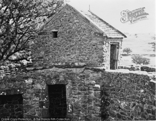 Photo of Palnackie, Orchardton, The Cap House 1951