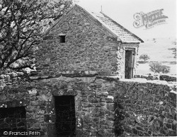 Palnackie, Orchardton, The Cap House 1951
