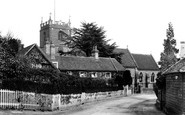 Example photo of Pangbourne
