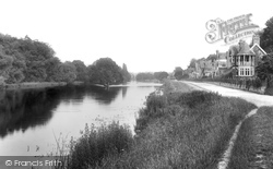 Pangbourne, Shooter's Hill 1899