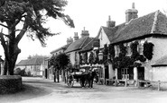 Pangbourne, The Village 1893