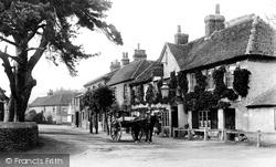 Pangbourne, The Village 1893