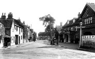 Pangbourne, The Village 1910