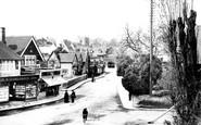 Pangbourne, Village 1910