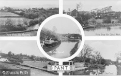 Pant, Composite c.1936