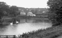 Pant, The Basin c.1936