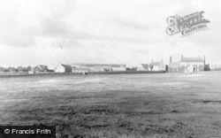 Papa Westray, Holland Farm c.1935