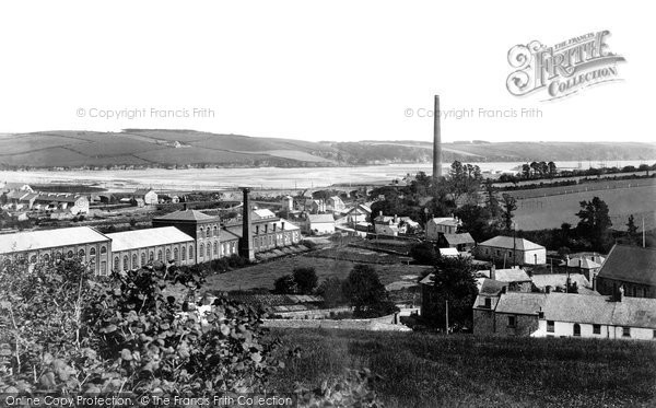 Par, Bay 1898