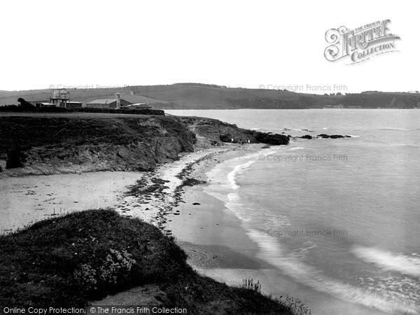 Par, the Spit Beach 1927