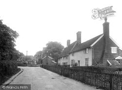 Village 1929, Parham
