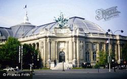 Grand Palais 1995, Paris