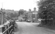 Parkend, Fountain Inn c1965