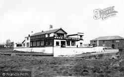 Boat House Cafe 1965, Parkgate