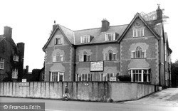 Charles Best House 1962, Parkgate