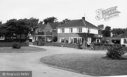 New Estate 1965, Parkgate