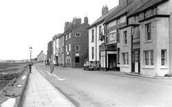 Red Lion Inn 1962, Parkgate