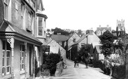 Parracombe, 1907