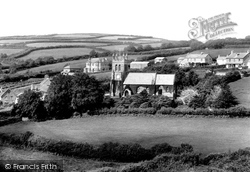 From Castle Hill 1907, Parracombe