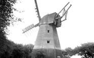 Example photo of Partridge Green