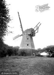 Partridge Green, The Mill c.1950