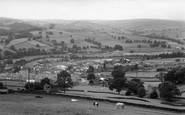 Example photo of Pateley Bridge