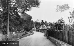 Patrixbourne, c.1955