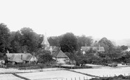 Patrixbourne, Village 1903